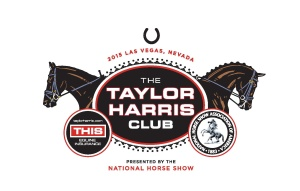 Taylor Harris Club presented by The National Horse Show