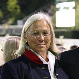Linda Zang